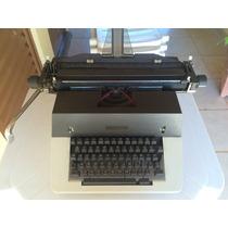 Máquina De Escrever - Sem Uso