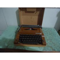 Maquina De Escrever Remington 1979