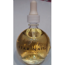 Star Nail Oleo Inibidor De Cuticula 75ml