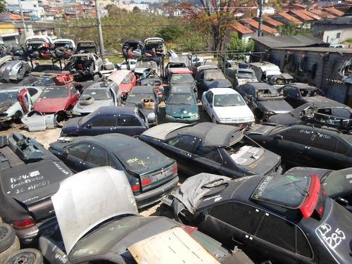 Renault Scenic 2.0 Sucata Para Retirar Peças