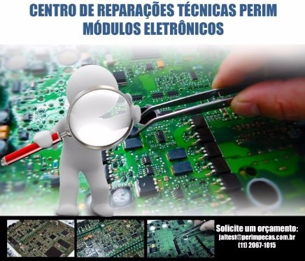 Reparações Conserto De Modulos Eletrônicos Diesel