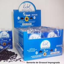 1 Kg Veneno Mata Rato Raticida Ratol Girassol - Vídeo Aula