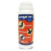 Afaste Repele Pombos, Pardais E Morcegos - 480gr