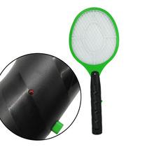 10x Raquete Elétrica Mata Mosca Mosquito Dengue Zika