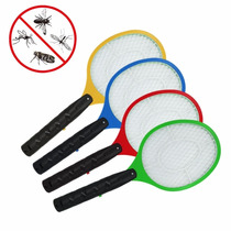 Raquete Eletrica Recarregavel Mata Mosquitos Pernilongo