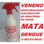 Veneno Spray Dedetização - Mata Barata, Pernilongo, Formiga