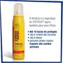 Repelente Exposis- Icaridina 100ml Infantil/adulto 10horas