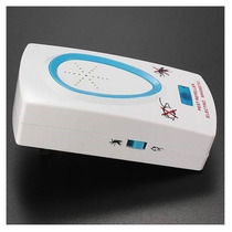 Repelente Eletro-ultrassônico Mosquito-mosca-rato-barata