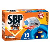 Sbp Repelente Eletico Aprelho