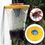 Armadilha Flymoscas Contra Insetos Moscas Mosquito E Abelhas