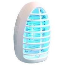 5 Armadilha Luminosa Mata Mosca Mosquito Inseto Repelente