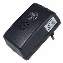 Repelente Eletrônico P/ Pernilongo Rato Morcego Aranha E Etc