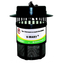 Luminária Armadilha Mata Insetos Mosquitos, Pernilongos 127v