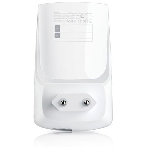 Repetidor Extensor Wifi | Amplificador Sinal | Wifi Wireless