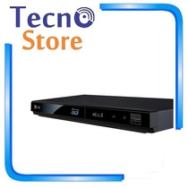 Blu-ray Player Lg Bp325n Usb Hdmi Full Hd Youtube Picasa