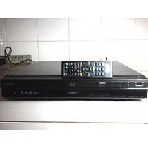 Blu Ray Player Sony Bdp S300 Ok! Com Saídas 5.1