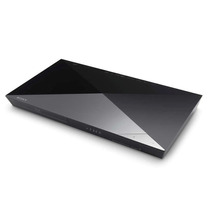 Blu-ray Player 3d Sony Bdp-s6200 Com Wi-fi Built-in + Brinde