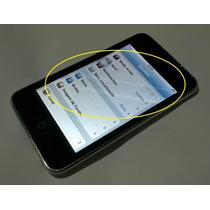 Ipod Touch 32gb A1318 3 Geração 5.1.1 - Usado - Leia Anuncio