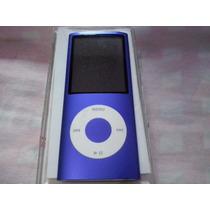 Ipod Nano 5ª A1285 8gb Original Defeito