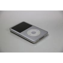 Apple Ipod Classic 80gb Silver 7ª Geração - Bom Estado
