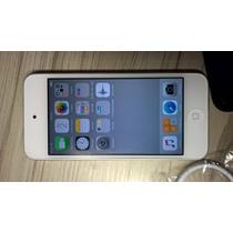 Ipod Touch 5 32gb + Capa De Silicone + Brindes = Imperdivel
