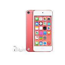 Ipod Touch Apple Mgfy2bz/a / 16gb / Rosa