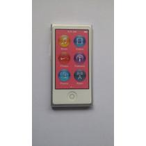 Ipod Nano (7th Generation) - 16gb - Silver - Garantia Apple!