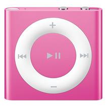 Apple Ipod Shuffle 2gb Ultima Geração 100%original No Brasil
