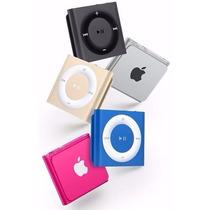 Ipod Shuffle 2gb Última Geração * Original Apple * No Brasil