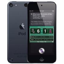 Ipod Touch Apple 16gb 5 Geração Modelo A1421 Na Caixa
