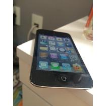 Ipod Touch 4 Geraçao 8gb