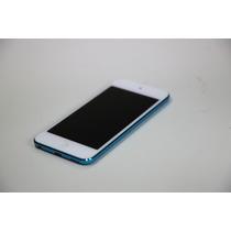 Apple Ipod Touch 5ª Geração - 16gb Azul - Impecável
