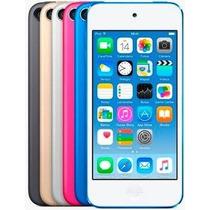 Apple Ipod Touch 6ª Geração 16gb Frete Gratis + 5 Cores