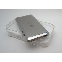 Ipod Touch 32gb Branco 4 Geração Apple Caixa - Usado