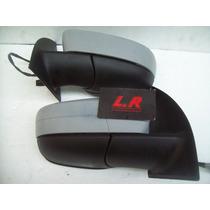 Retrovisor Gol G5 2011 Eletrico Original Lr Imports Abc