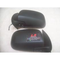 Retrovisor Hilux 2010 Eletrico Original Lr Imports Abc