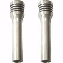 Pino Trava Da Porta Em Alumínio 3,5 Cm