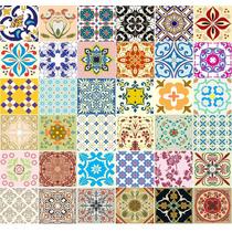 Adesivo Azulejos Ladrilhos Hidráulico Português
