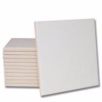 Azulejo P Sublimação - Sublimático 10x10 Cm - Kit Com 10 Pçs