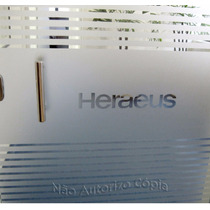 Adesivo Jateado - Para Vidros Personalizadas Com Logo 55x100