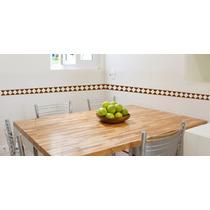 Adesivo Decorativo Faixa Cozinha 2 (220x10) - Frete Gratis