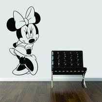 Adesivo Decorativo Parede Quarto Infantil Mickey Minnie