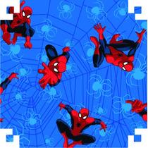 Papel Adesivo Contact Spiderman 45 Cm X 10 Metros 877159