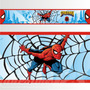 Adesivo 123 Faixa Border Homem Aranha Spider 01 Un Mod 079