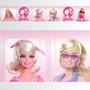 Adesivo 123 Faixa Border Infantil Menina Barbie Un Mod 167