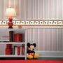 Faixa Decorativa - Mickey Mouse