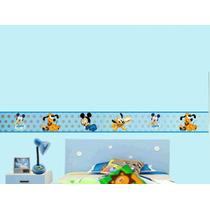Faixa Border Decorativa Adesivo Papel Parede Infantil Bebê