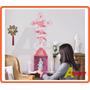 Adesivo Decorativo - Fé Jesus Igreja Cristão Religião Fe2
