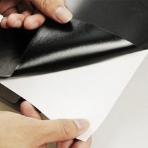 Adesivo Lousa Decorativo P/ Parede Geladeira - 2,00m X 60cm