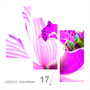 Painel Adesivo Parede Decorativo Flores Orquidea 17